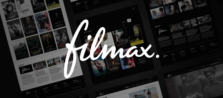 Filmax Website